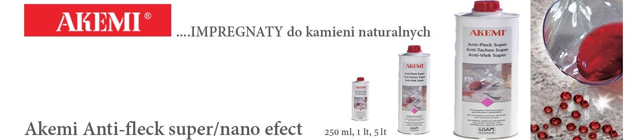 Akemi antifleck