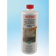 AKEMI ANTI-GRUEN POWER (środek czyszczący) 1 l