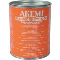 AKEMI MARMORKITT klej 1000 TRANSPARENT L - SPECIAL (klej przeźroczysty) 150 ml