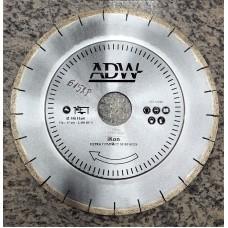 TARCZA DIAMENTOWA ADW 350 mm IKON RFZ
