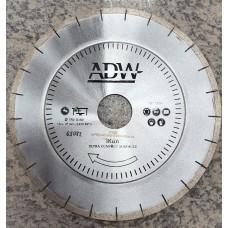 TARCZA DIAMENTOWA ADW 350 mm iKON PLUS V4