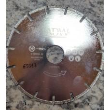 TARCZA DIAMENTOWA ADW 125mm Dektool Disco Wet