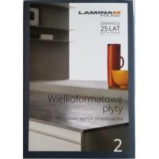 Wzornik, Prezenter Spieków Kwarcowych Laminam (materiały podstawowe2) CZĘŚĆ 2