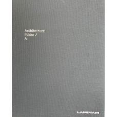 Architectural Folder / A