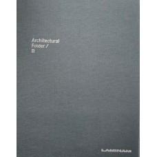 Architectural Folder / B