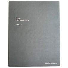 Folder 1620x3240 mm 5+/12+