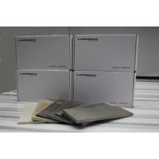 Próbki spieków Laminam L 180x60 (komplet 5 pudełek)